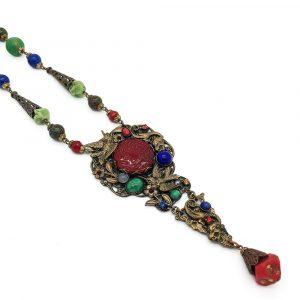 Vintage Neiger Necklace