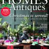 Homes & Antiques Magazine Vintage Costume Jewellery