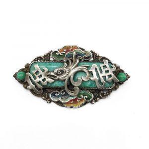 Neiger Brooch, Neiger Brothers Brooch, Neiger Brothers Jewellery, Neiger Jewellery, Vintage Costume Jewellery, Vintage Jewellery, Costume Jewellery, Statement Jewellery,