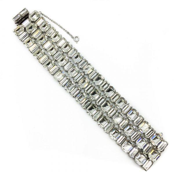 Weiss Bracelet, Vintage Costume Jewellery, Jewellery, Buying Jewellery, Costume Jewellery, Rhinestone Jewellery, Antique Jewellery, Designer Jewellery, Jennifer Gibson Jewellery