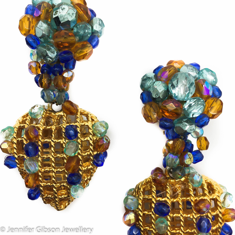 Researching Costume Jewelry >> French Costume Jewelry Designers - Style Guru: Fashion, Glitz, Glamour, Style unplugged