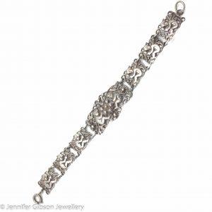 Hobe Cherub bracelet