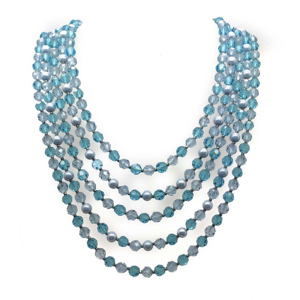 Alice Caviness Necklace, Vintage Costume Jewellery, Vintage Jewellery, Vintage Necklace, Vintage Jewelry, Jewellery Shop, Costume Jewellery, Vintage Costume Jewellery