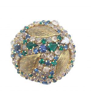 Vintage Dior Brooch, Dior Jewellery, Vintage Dior, Vintage Costume Jewellery, Vintage Jewellery, Vintage Jewelry, Jewellery Shop, Costume Jewellery, Vintage Costume Jewellery
