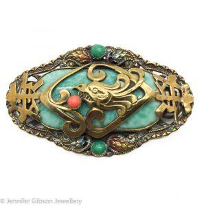 Neiger Brooch, Neiger Jewellery, Czech Jewellery, Vintage Costume Jewellery, Vintage Jewellery, Vintage Necklace, Vintage Jewelry, Jewellery Shop, Costume Jewellery, Vintage Costume Jewellery