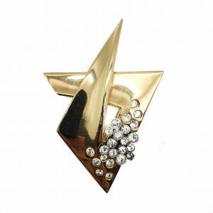 Givenchy Vintage Brooch, Vintage Givenchy, Vintage Costume Jewellery, Vintage Jewellery, Vintage Necklace, Vintage Jewelry, Jewellery Shop, Costume Jewellery, Vintage Costume Jewellery