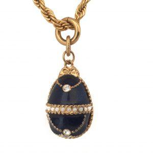 Vintage egg Pendant, egg jewellery, Vintage Costume Jewellery, Vintage Jewellery, Vintage Jewelry, Jewellery Shop, Costume Jewellery, Vintage Costume Jewellery