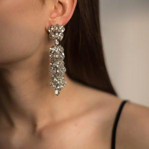 Jennifer Gibson Jewellery Vintage Vendome Cascades 1950s