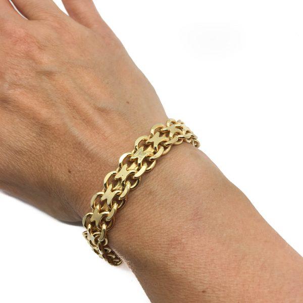 Vintage Costume Jewellery Dior Bracelet