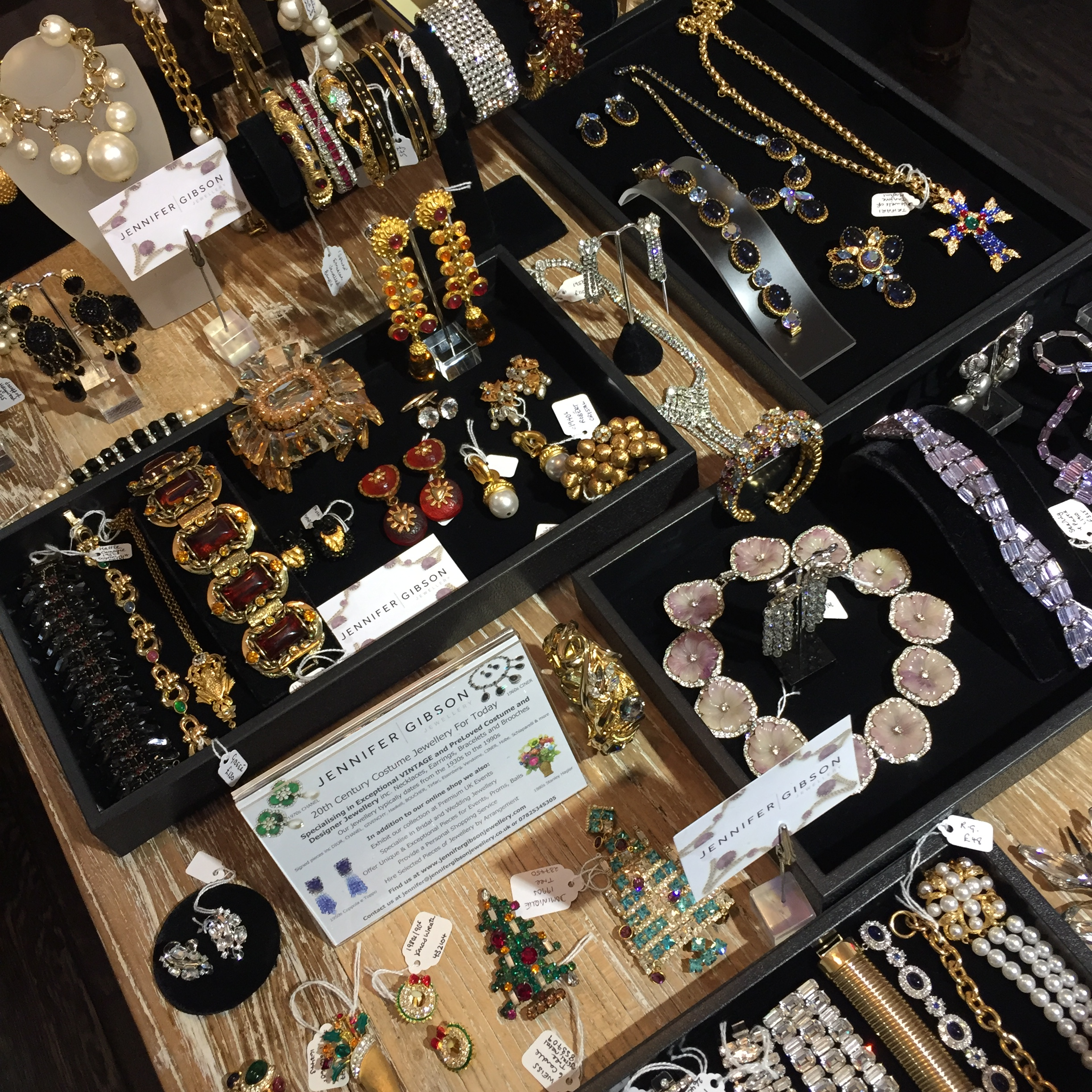 Jewellery Pop Up Shop, Pop Up, Vintage Pop Up, Wilmslow, Cheshire, Altrincham, Hale, Bowden, Manchester Pop Up