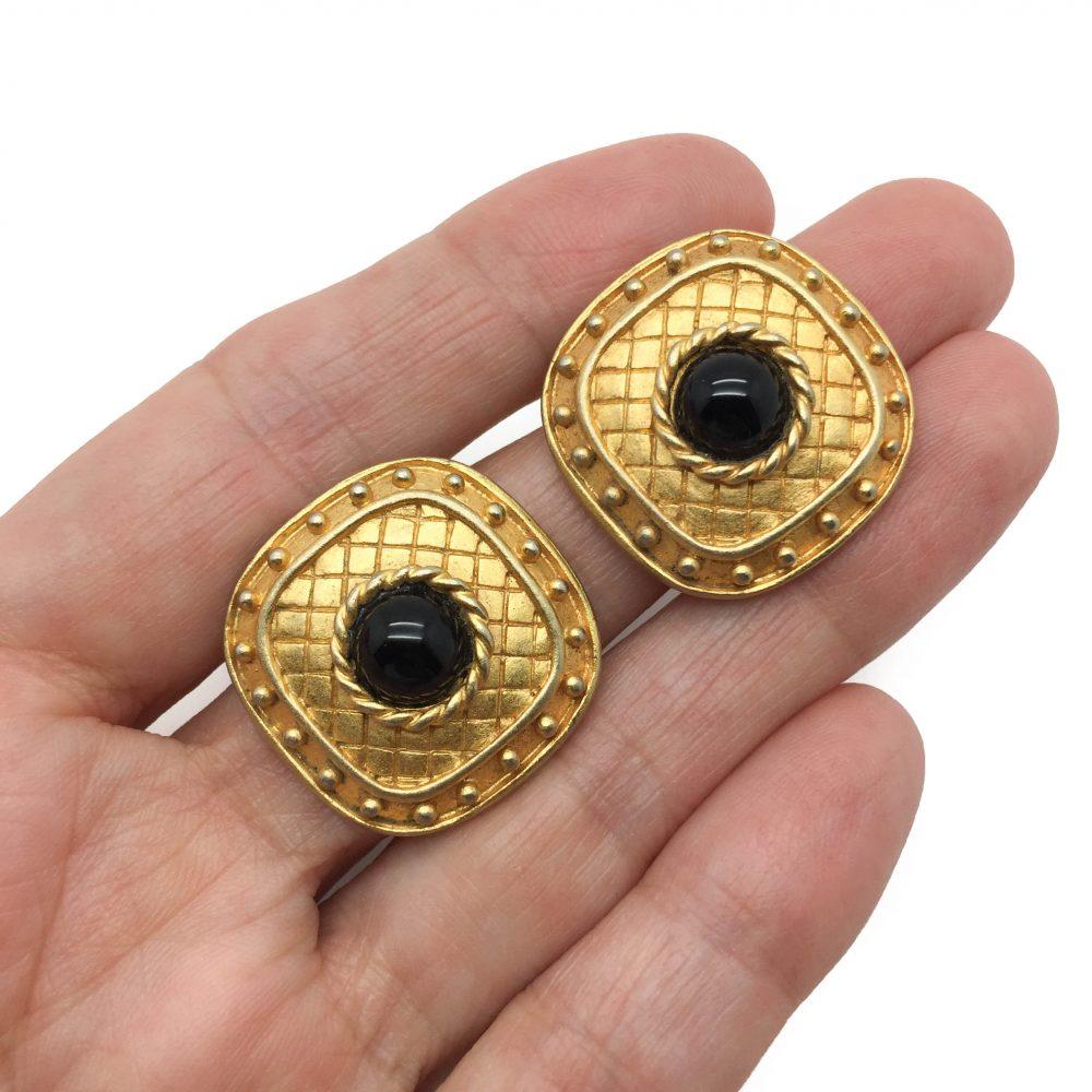 1980s Jean & Kuniko NYC Earrings