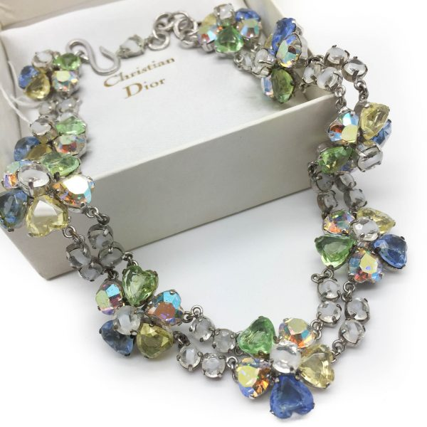 1957 Christian Dior Necklace
