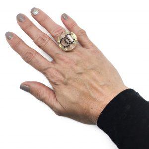 Vintage Chanel Ring