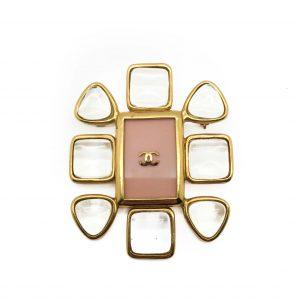 Vintage Chanel Brooch