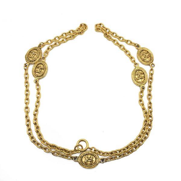 Vintage Chanel Necklace