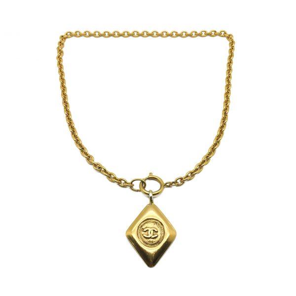 bdc7f7d75359 Vintage Chanel Necklace | Vintage | Jennifer Gibson Jewellery