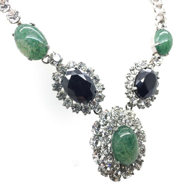 Vintage Dior Necklace by Mitchel Maer
