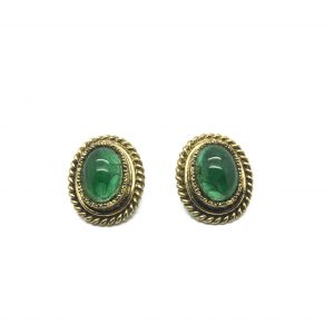 1971 Dior Earrings, Dior earrings, vintage dior earrings, vintage dior jewellery, christian dior earrings, vintage fashion jewellery, vintage jewellery