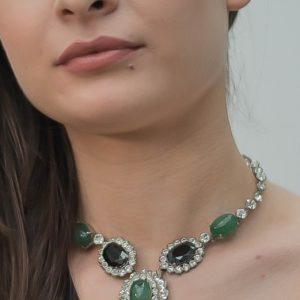 Vintage Dior Necklace by Mitchel Maer