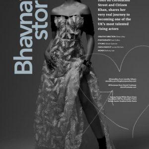 Bhavna Limbachia A Magazine Manchester Jennifer Gibson Jewellery
