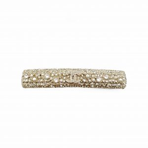 Chanel Hair Barrette Clip