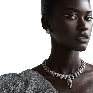 Bintou Editorial | Jennifer Gibson Jewellery Vintage Big Cat Jewellery