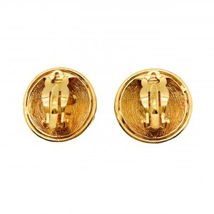 Vintage Ted La Pique Earrings