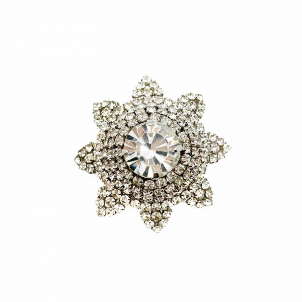 Vintage Dior 1964 Star Brooch
