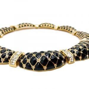 Vintage Swarovski Collar