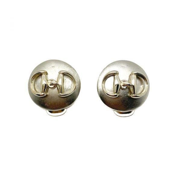Vintage Snaffle & Bit Earrings