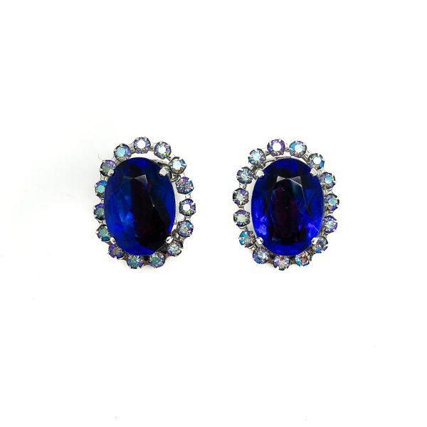 Vintage Christian Dior 1958 Earrings