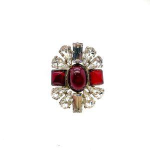 Vintage Philippe Ferrandis Ring