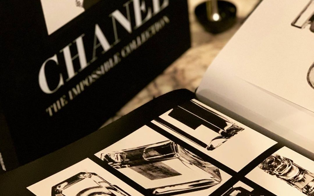 The launch of Chanel: The Impossible Collection by Assouline