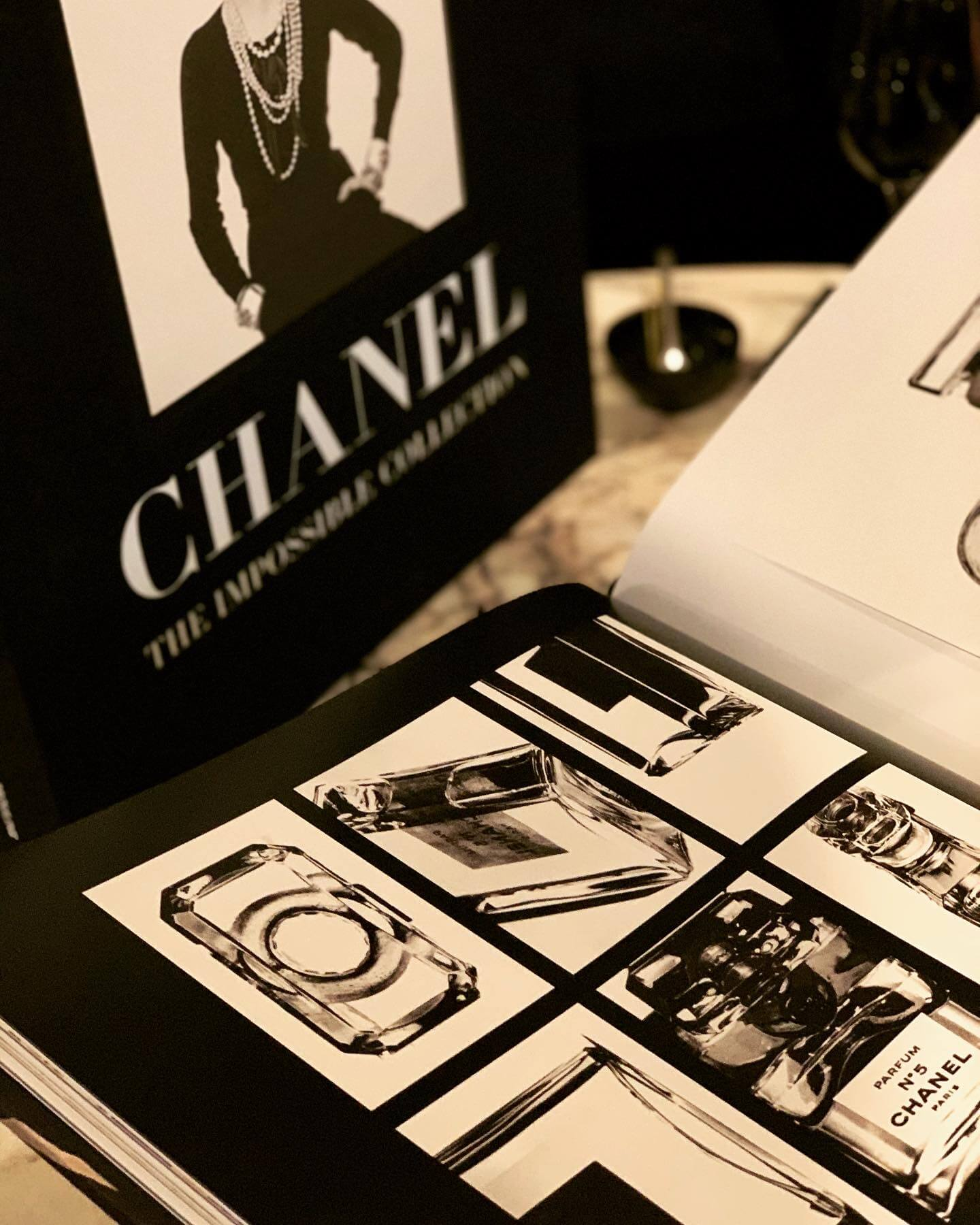 Impossibly CHANEL | An ASSOULINE Masterpiece by Alexander Fury