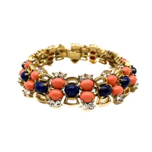 Vintage Joseph Mazer Bracelet