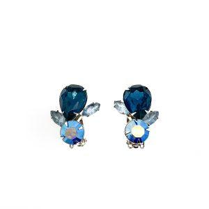 Vintage Beau Jewels Earrings