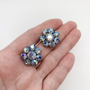 Vintage Sherman Earrings