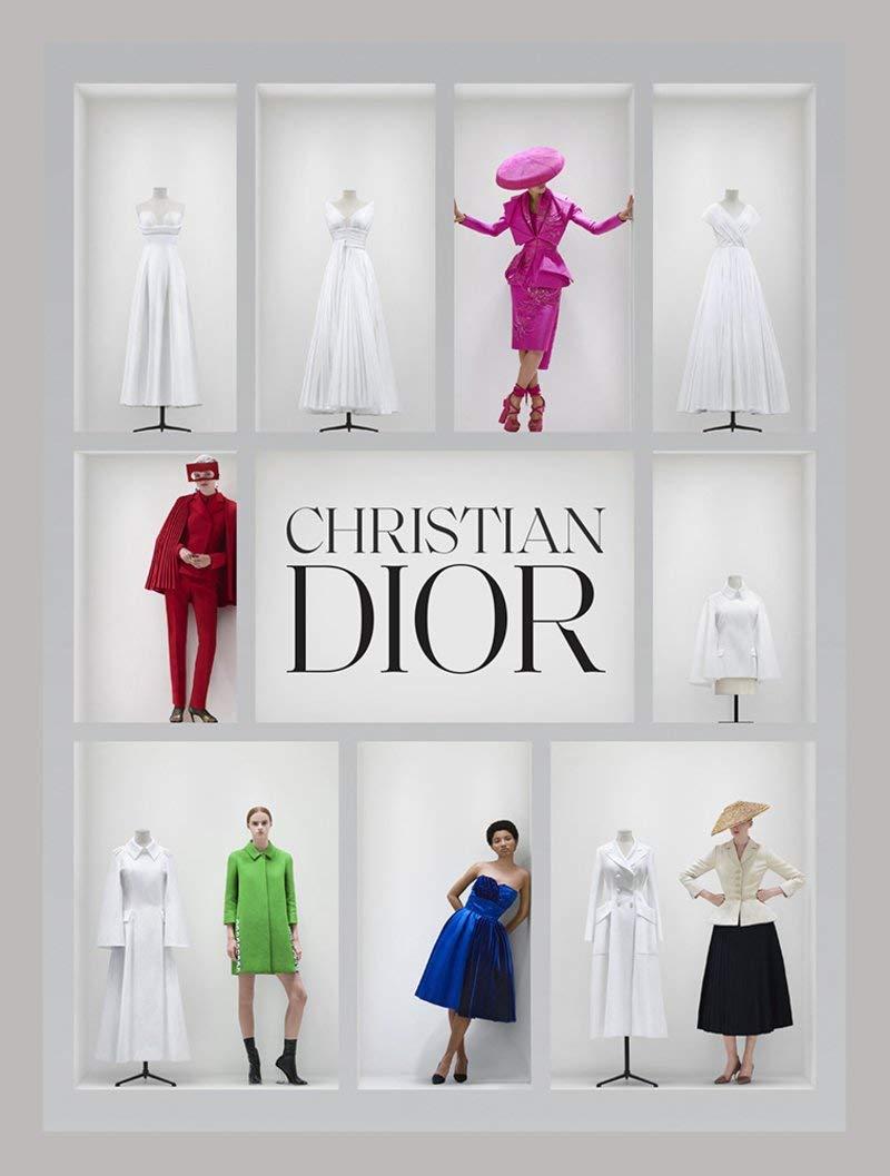 Christian Dior Designer of Dreams Exhibition Catolgue Publication Jennifer Gibson Jewellery Bal Des Oiseaux Suite, Dior In Britain Section, Loan Acknowledgement