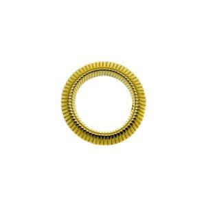 Vintage Gold Omega Bracelet