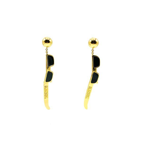 Moschino Sunglasses Earrings