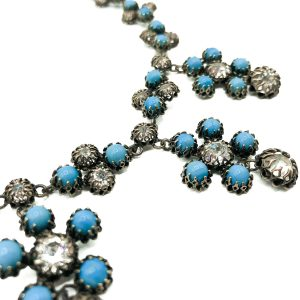 Vintage CIS Necklace Parure