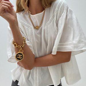 Vintage Chanel Necklace Jennifer Gibson Jewellery