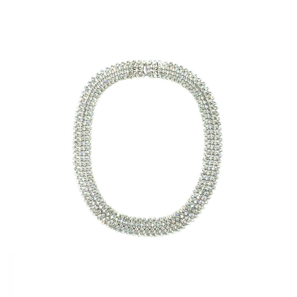Vintage Dior Marquise Necklace