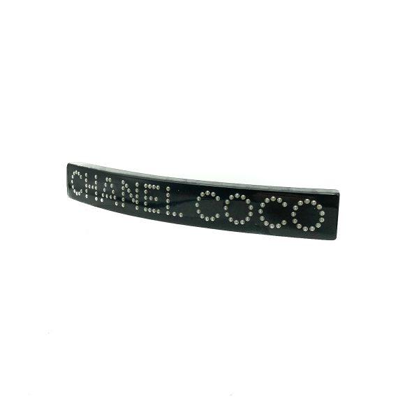 Vintage Chanel Hair Slide