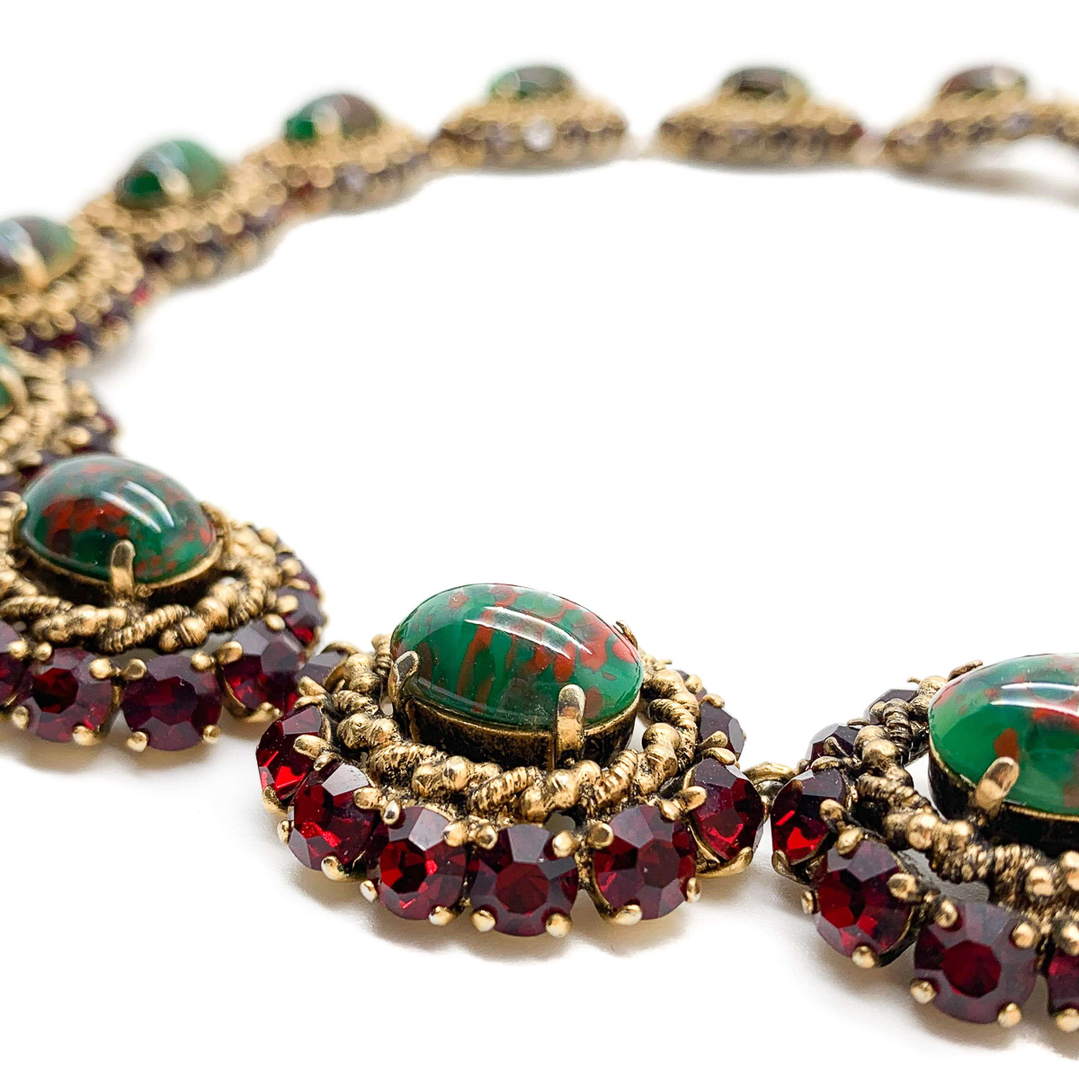 FT How To Spend It Vintage Jewellery Kate Finnigan Jennifer Gibson Jewellery