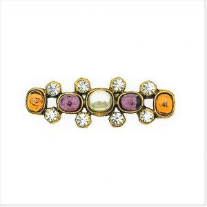 Vintage Chanel Brooch 1984 Jennifer Gibson Jewellery (2)
