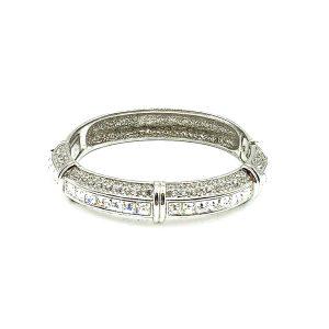 Vintage SPHINX Crystal Bracelet