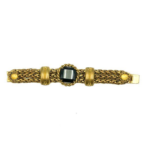 Vintage Butler & Wilson Chunky Bracelet