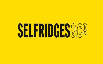 Destination Selfridges for JGJ