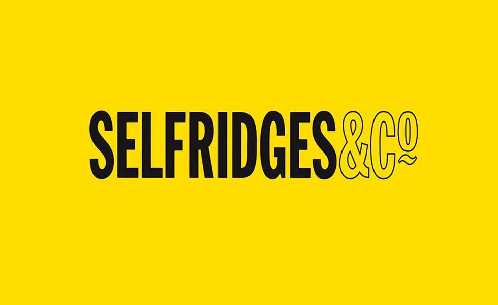 Destination Selfridges for JGJ